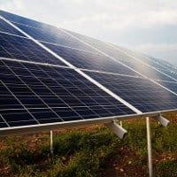 Previsioni di potenza erogata da impianti fotovoltaici - Pannelli