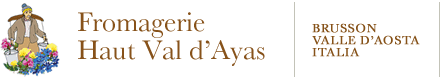 Fromagerie Haut Val d'Ayas di Brusson (AO)
