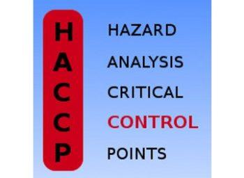 Wireless HACCP