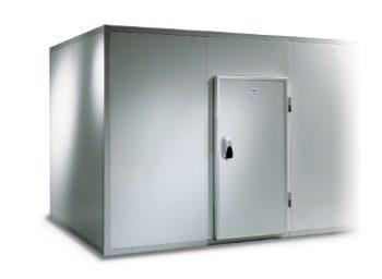 Impianti F-gas controllo remoto e in continuo delle anomalie, Cella frigo