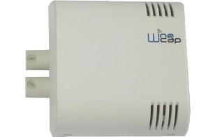 WSD02T-TT100 (Ingresso Sensore PT100 – Temperatura Aria Ambiente)