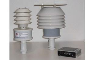 Sensori per polveri sottili PMx: PM10, PM2.5, PM1