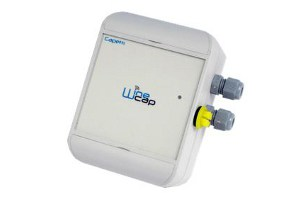 WSD10T (Temperatura Aria per Esterno)