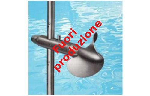 Mulinello idrometrico, sensore di velocità per corsi d'acqua