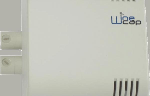 WSD02-TT1K Datalogger – Temperatura
