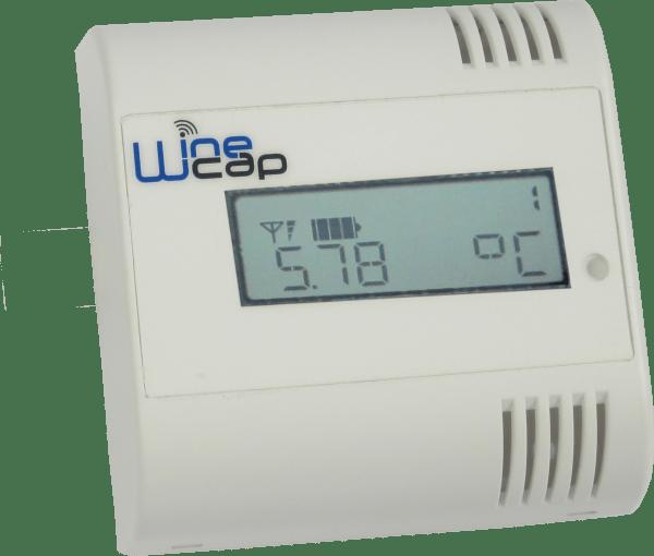 wireless datalogger indoor