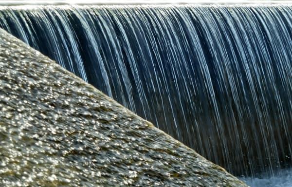Acqua e idrometria