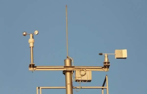 Sensori meteo