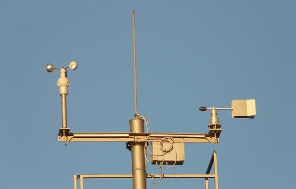 Meteo sensori e stazioni