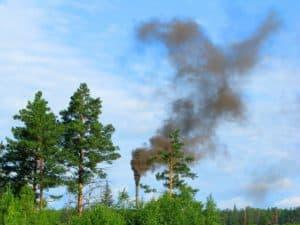 Monitoraggi combinati di inquinanti