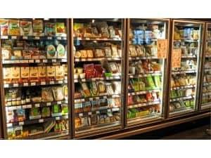 Monitoraggio alimenti