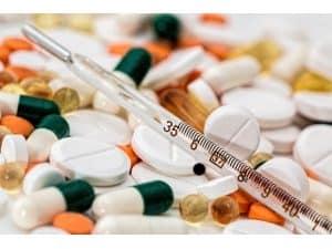 Monitoraggio conservazione farmaci